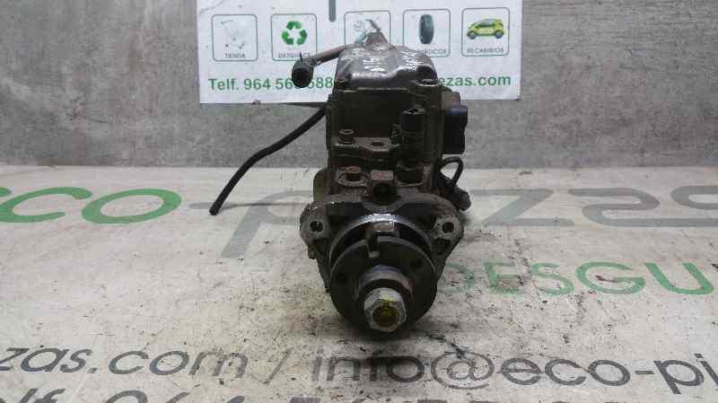 BOMBA INYECCION SEAT TOLEDO (1L) SE  1.9 Turbodiesel CAT (AAZ) (75 CV) |   08.95 - 12.96_img_2