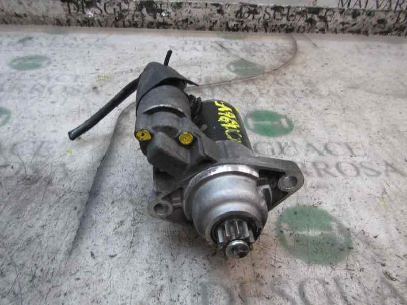 MOTOR ARRANQUE VOLKSWAGEN GOLF V BERLINA (1K1) Conceptline (E)  1.6  (102 CV) |   0.03 - ..._img_0