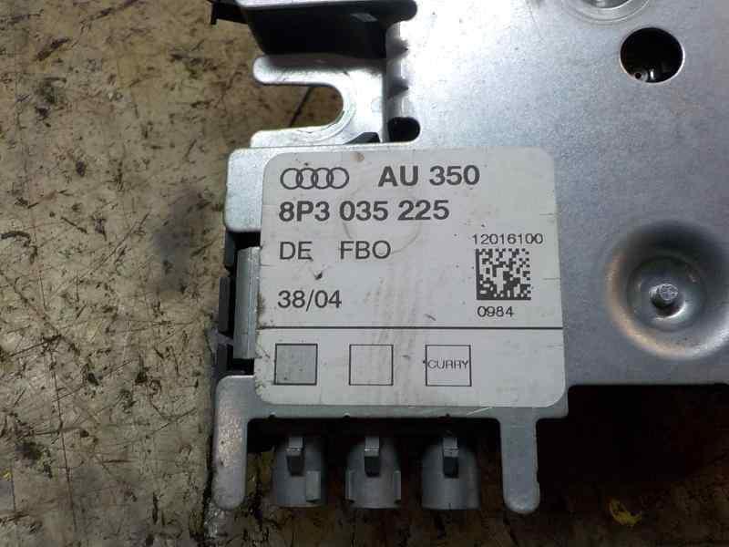 MODULO ELECTRONICO AUDI A3 (8P) 2.0 TDI Ambiente   (140 CV) |   05.03 - 12.08_img_4