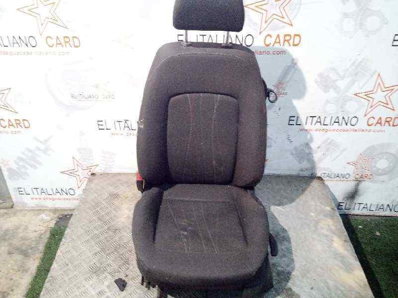 ASIENTO DELANTERO IZQUIERDO SEAT IBIZA SC (6J1) Sport  1.6 TDI (105 CV) |   11.09 - 12.12_img_0