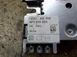 MODULO ELECTRONICO AUDI A3 (8P) 2.0 TDI Ambiente   (140 CV) |   05.03 - 12.08_mini_4