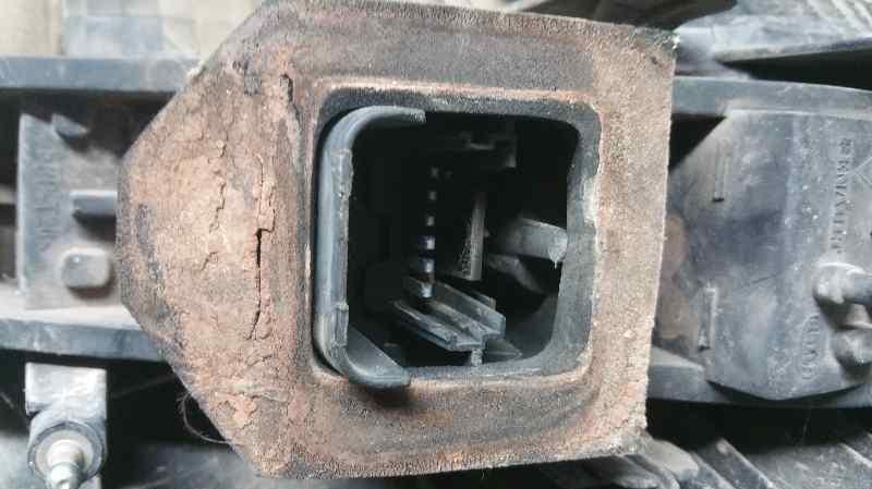 PILOTO TRASERO IZQUIERDO RENAULT SCENIC II Confort Expression  1.9 dCi Diesel (120 CV)     06.03 - 12.05_img_1