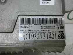SISTEMA NAVEGACION GPS BMW SERIE X5 (F15) xDrive30d  3.0 Turbodiesel (258 CV)     08.13 - 12.15_mini_3