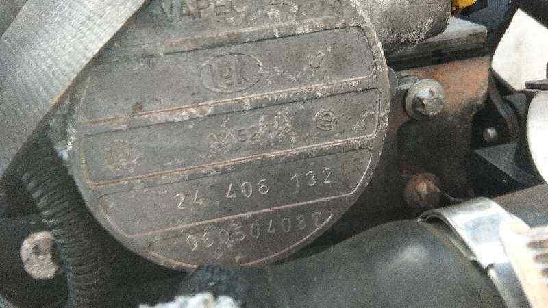 MOTOR COMPLETO OPEL ZAFIRA A Elegance  2.2 16V DTI CAT (Y 22 DTR / L50) (125 CV) |   01.02 - 12.05_img_3