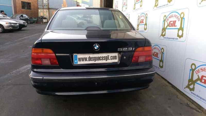 BMW SERIE 5 BERLINA (E39) 523i  2.5 24V CAT (170 CV) |   09.95 - 12.00_img_4