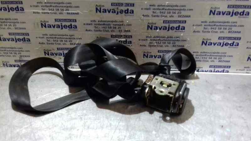 CINTURON SEGURIDAD DELANTERO IZQUIERDO PEUGEOT 807 ST Pack  2.2 HDi FAP CAT (4HW) (128 CV) |   12.02 - 12.06_img_0
