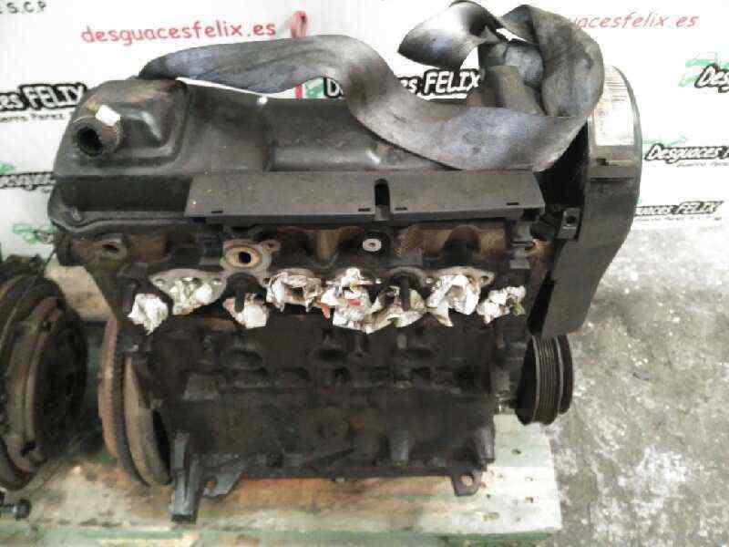 MOTOR COMPLETO SEAT IBIZA (6K) SE  1.6  (75 CV) |   10.96 - 12.97_img_1