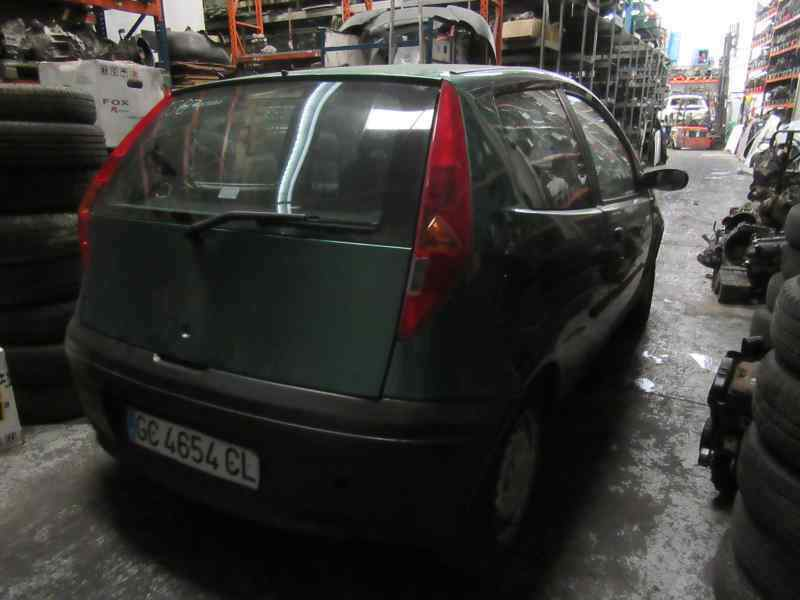 FIAT PUNTO BERLINA (188) 1.2 8V   (60 CV)     08.99 - 12.02_img_2