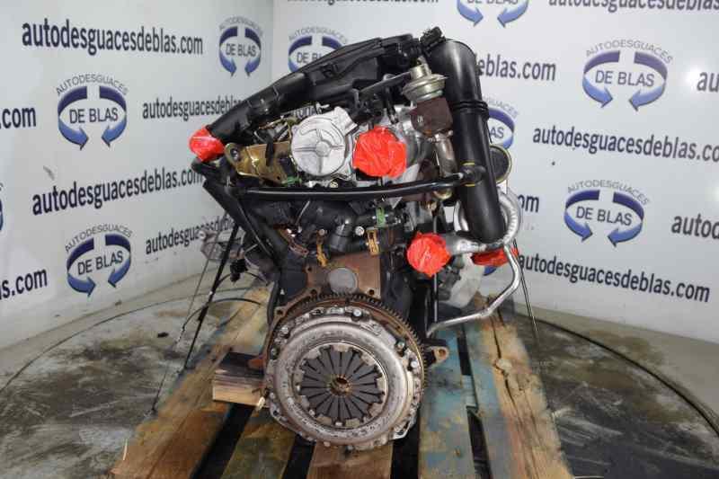 MOTOR COMPLETO RENAULT MEGANE I FASE 2 GANDTOUR (KA..) 1.9 dTi RXE KA0N   (98 CV) |   03.99 - 12.00_img_2