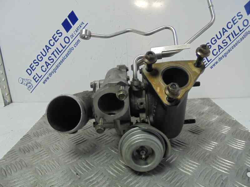 TURBOCOMPRESOR NISSAN NAVARA PICK-UP (D40M) Double Cab LE 4X4  2.5 dCi Diesel CAT (171 CV) |   07.07 - 12.10_img_3