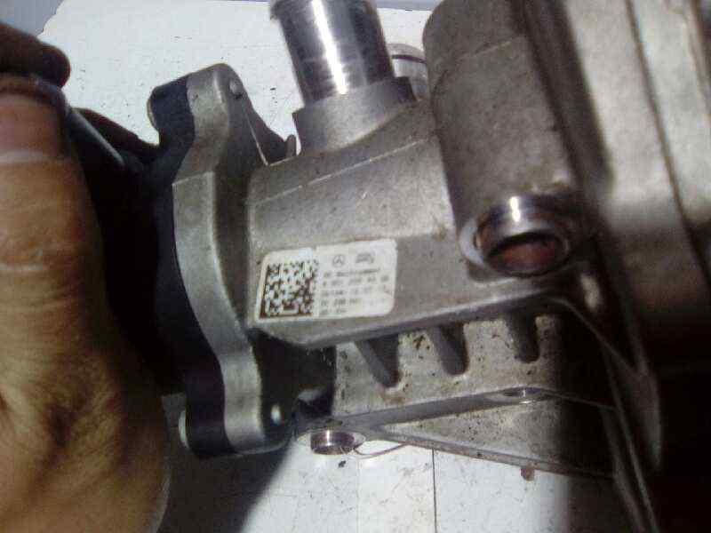 BOMBA AGUA MERCEDES CLASE A (W176) A 200 CDI (176.008)  2.1 CDI CAT (136 CV) |   03.14 - 12.18_img_1