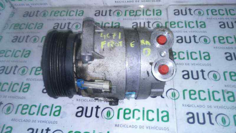 COMPRESOR AIRE ACONDICIONADO OPEL FRONTERA B Limited  2.2 16V DTI (116 CV) |   09.98 - 12.01_img_2