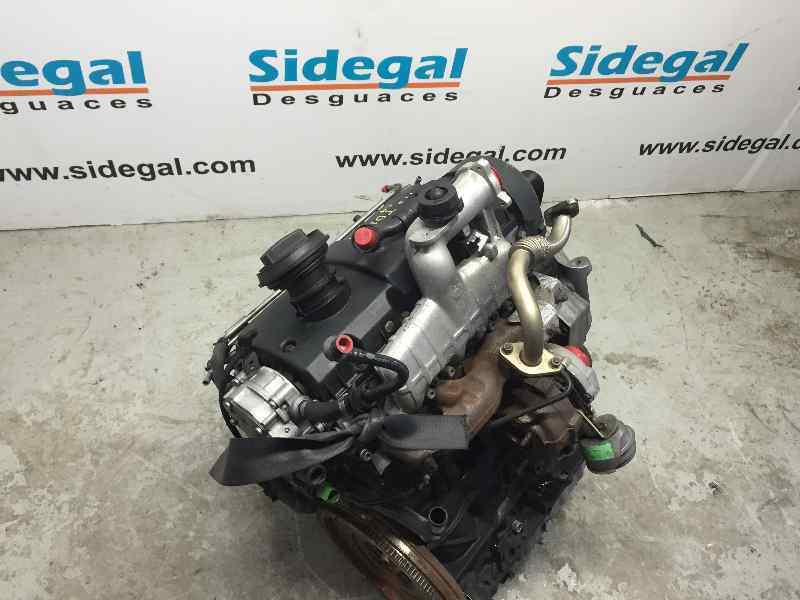MOTOR COMPLETO AUDI A3 (8L) 1.9 TDI Ambition   (101 CV) |   12.00 - 12.03_img_1