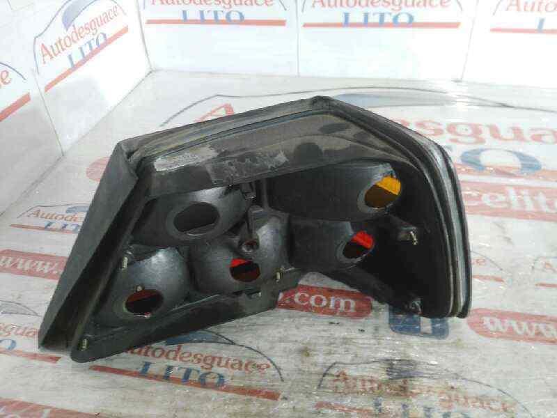 PILOTO TRASERO IZQUIERDO MERCEDES CLASE E (W124) BERLINA 250 D / E 250 D (124.125)  2.5 Diesel CAT (90 CV) |   0.92 - ..._img_1