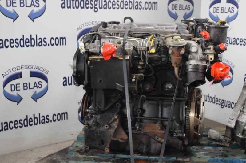 MOTOR COMPLETO MAZDA 626 BERLINA (GF) 2.0 T-Diesel Comfort   (101 CV)     0.97 - ..._img_2