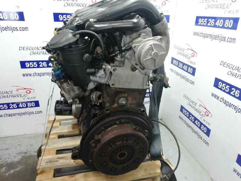 MOTOR COMPLETO PEUGEOT 206 BERLINA X-Line  1.9 Diesel (69 CV) |   10.02 - 12.03_img_3