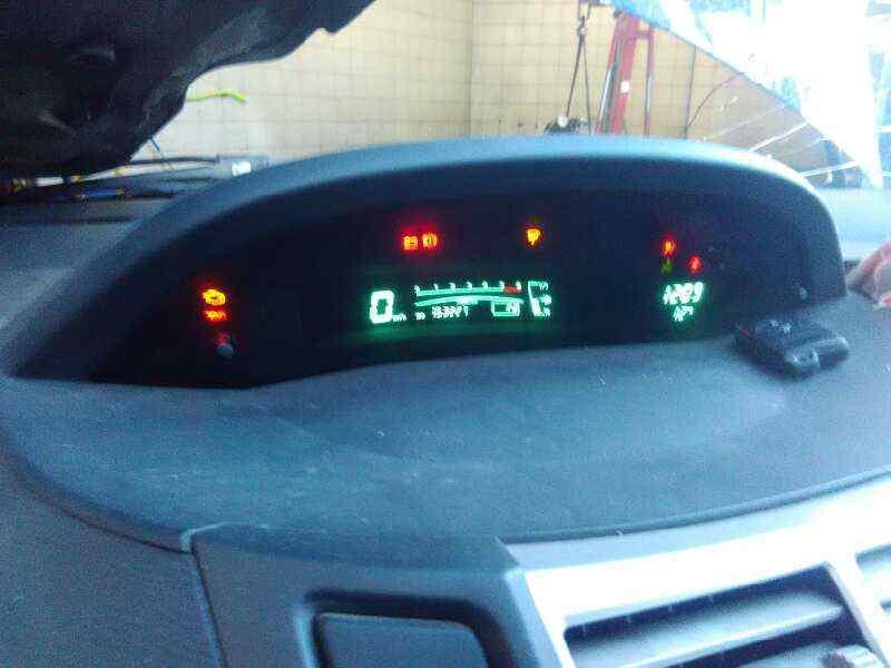 TOYOTA YARIS (KSP9/SCP9/NLP9) Básico  1.4 Turbodiesel CAT (90 CV) |   08.05 - 12.08_img_4