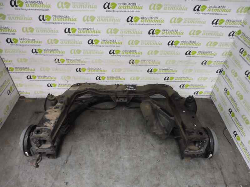 PUENTE TRASERO SMART COUPE Fortwo coupe cdi  0.8 CDI CAT (45 CV) |   01.07 - 12.09_img_0