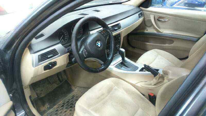 CAJA MARIPOSA BMW SERIE 3 BERLINA (E90) 320d  2.0 Turbodiesel CAT (177 CV) |   09.07 - 12.10_img_4