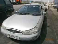 ford mondeo familiar (gd) clx  1.8 turbodiesel cat (90 cv) 1996-1999 RFN WF0NXXGBBNY