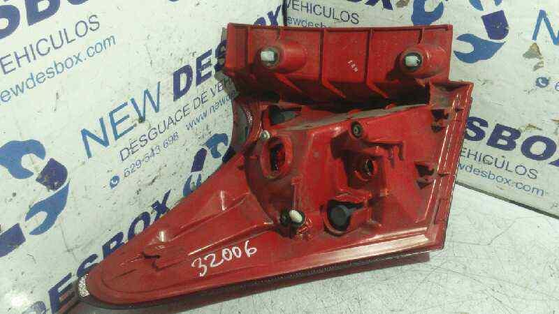 PILOTO TRASERO DERECHO TOYOTA AURIS Active  1.4 Turbodiesel CAT (90 CV) |   09.12 - 12.15_img_5
