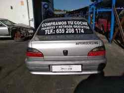 peugeot 306 berlina 3/4/5 puertas (s2) boulebard  1.6  (88 cv) 1997-2000 NFZ VF37BNFZE33