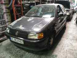 VOLKSWAGEN POLO BERLINA (6N1) 1.4