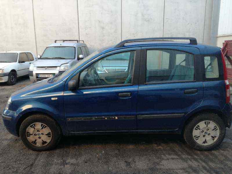 FIAT PANDA (169) 1.2 8V Alessi   (60 CV)     01.06 - 12.12_img_2