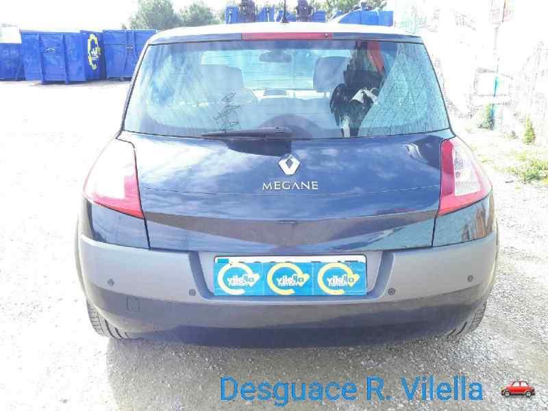 RENAULT MEGANE II BERLINA 5P Privilege  1.9 dCi Diesel (120 CV) |   07.04 - ..._img_1