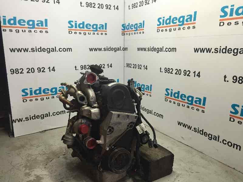 MOTOR COMPLETO SEAT CORDOBA BERLINA (6L2) Sportrider II  1.9 TDI (101 CV) |   01.08 - 12.09_img_2