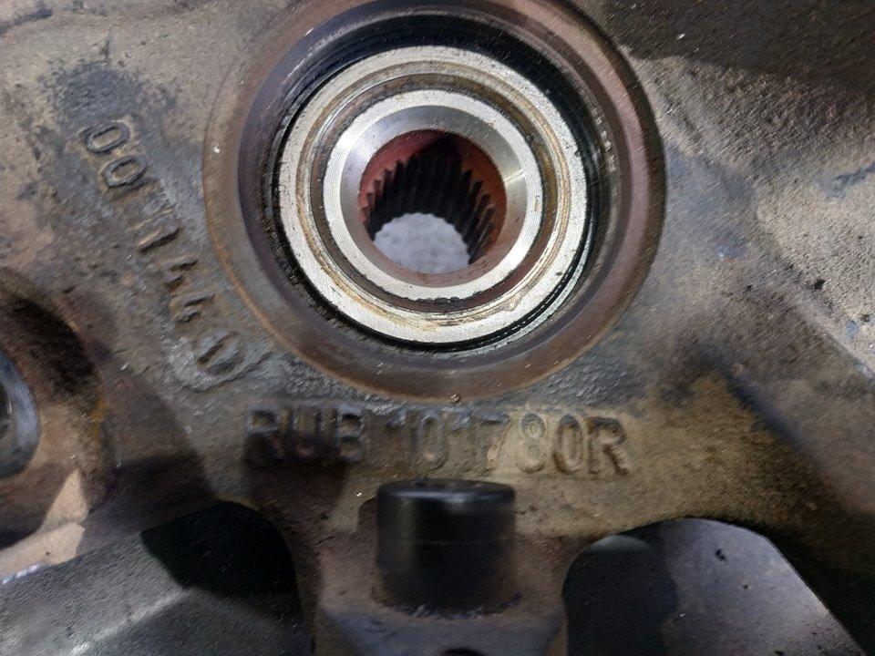 MOTOR ARRANQUE OPEL ASTRA GTC Cosmo  1.7 16V CDTI (101 CV) |   12.04 - 12.07_img_0