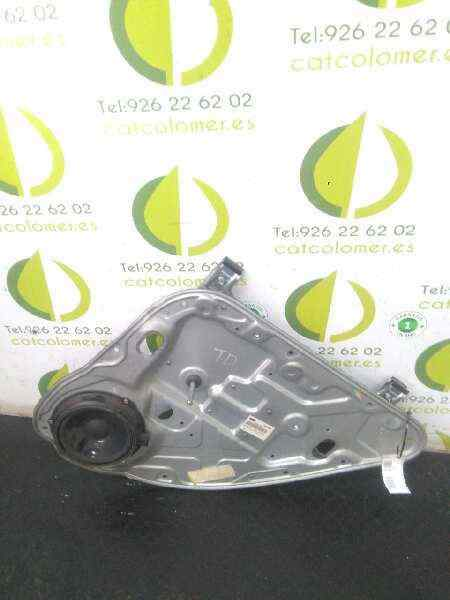 ELEVALUNAS TRASERO DERECHO FORD FOCUS LIM. (CB4) Trend  1.8 TDCi Turbodiesel CAT (116 CV)     12.07 - 12.15_img_0