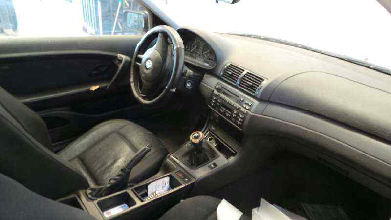 BMW SERIE 3 COMPACT (E46) 318td Montana  2.0 Diesel CAT (116 CV)     09.04 - 12.05_img_5