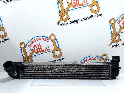 INTERCOOLER RENAULT SCENIC III Dynamique  1.9 dCi Diesel (131 CV)     04.09 - 12.11_img_0