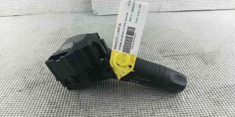 MANDO LIMPIA NISSAN ALMERA (N16/E) Acenta  1.5 dCi Turbodiesel CAT (82 CV) |   12.02 - 12.04_img_0