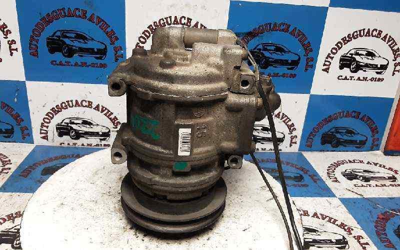 COMPRESOR AIRE ACONDICIONADO MITSUBISHI MONTERO (V20/V40) 2800 TD GLS (4-ptas.)  2.8 Turbodiesel (125 CV) |   01.94 - 12.97_img_4