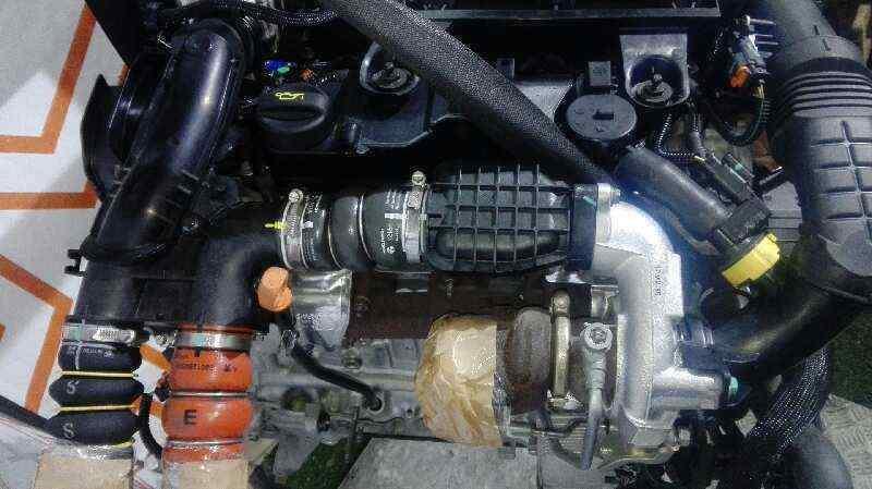 MOTOR COMPLETO PEUGEOT 208 Access  1.6 Blue-HDI FAP (75 CV) |   ..._img_4