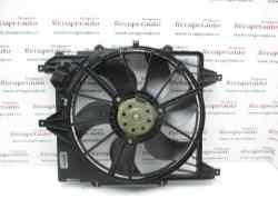 electroventilador renault kangoo (f/kc0) generique 1.5 dci diesel (65 cv) 2003-