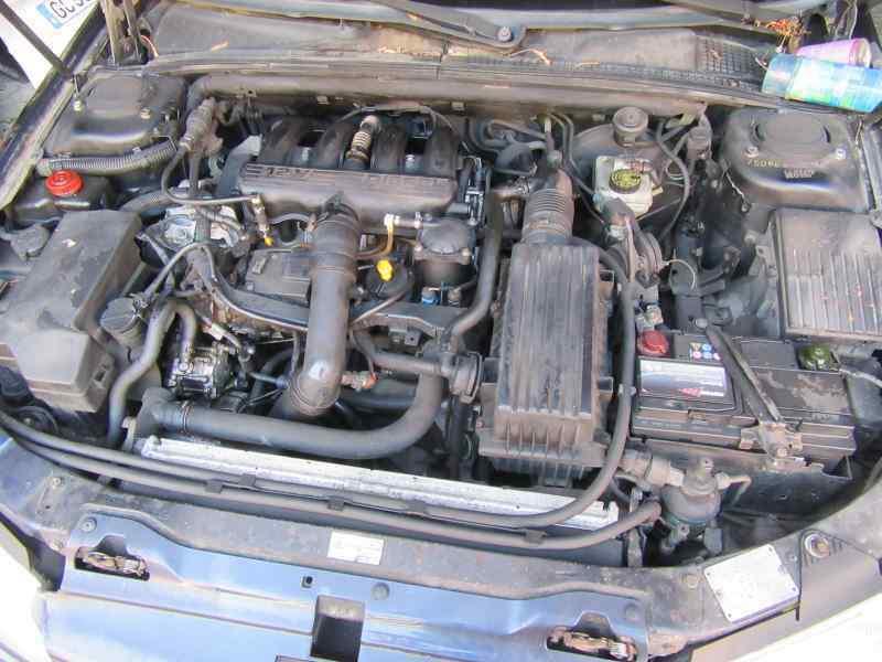 PEUGEOT 406 BERLINA (S1/S2) STDT  2.1 Turbodiesel CAT (109 CV) |   06.96 - 12.98_img_2