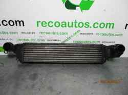 intercooler bmw serie 3 berlina (e46) 320d 2.0 16v diesel cat (136 cv) 2000-2001