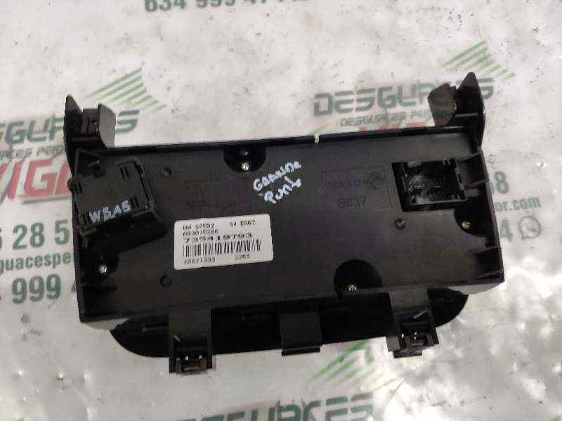 MANDO CALEFACCION /  AIRE ACONDICIONADO FIAT GRANDE PUNTO (199) 1.3 16V Multijet Dynamic (66kW) (01.2007->)   (90 CV) |   01.07 - 12.12_img_1