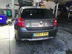 BMW SERIE 1 BERLINA (E81/E87) 2.0 16V