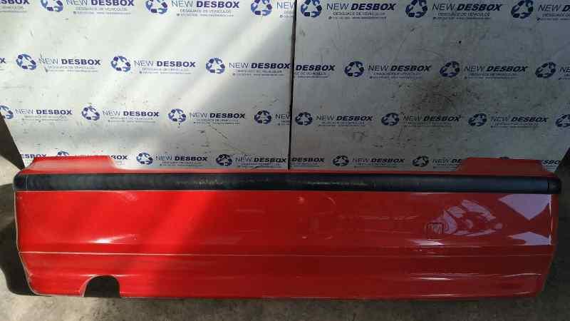 PARAGOLPES TRASERO BMW SERIE 3 BERLINA (E46) 320d Edition Advance  2.0 16V Diesel CAT (150 CV) |   03.03 - ..._img_0