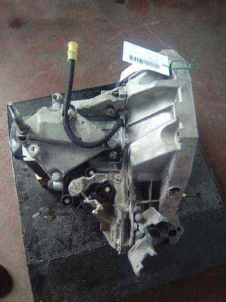 CAJA CAMBIOS RENAULT KANGOO (F/KC0) Alize  1.5 dCi Diesel (65 CV) |   03.03 - 12.07_img_3