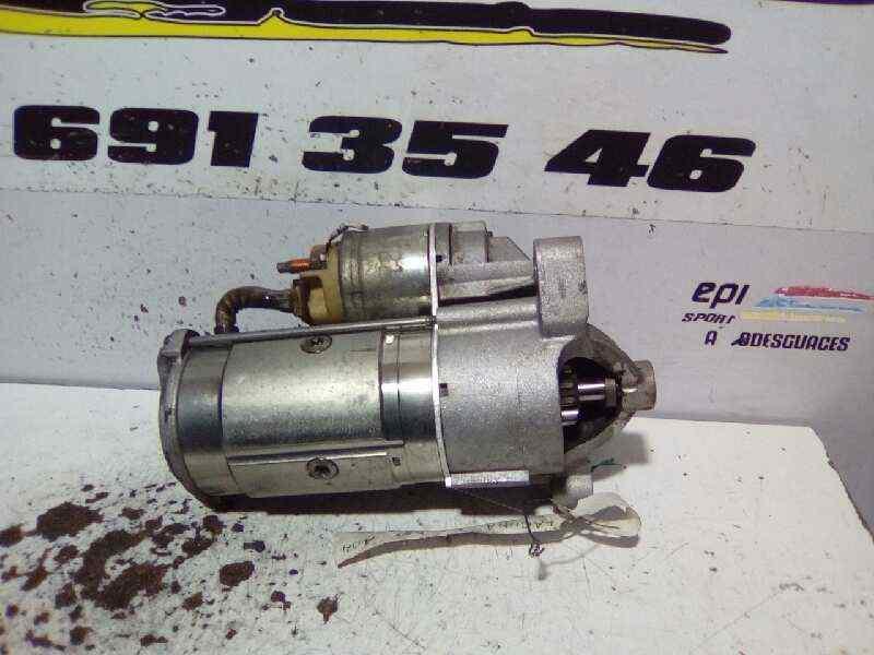 MOTOR ARRANQUE RENAULT LAGUNA II (BG0) Authentique  2.2 dCi Turbodiesel (150 CV) |   0.01 - ..._img_2