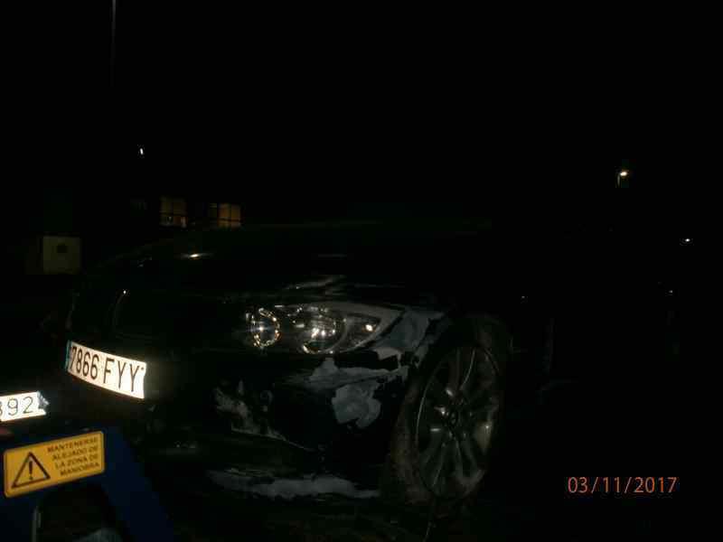 PUERTA TRASERA IZQUIERDA BMW SERIE 3 BERLINA (E90) 320d  2.0 Turbodiesel CAT (177 CV) |   09.07 - 12.10_img_2