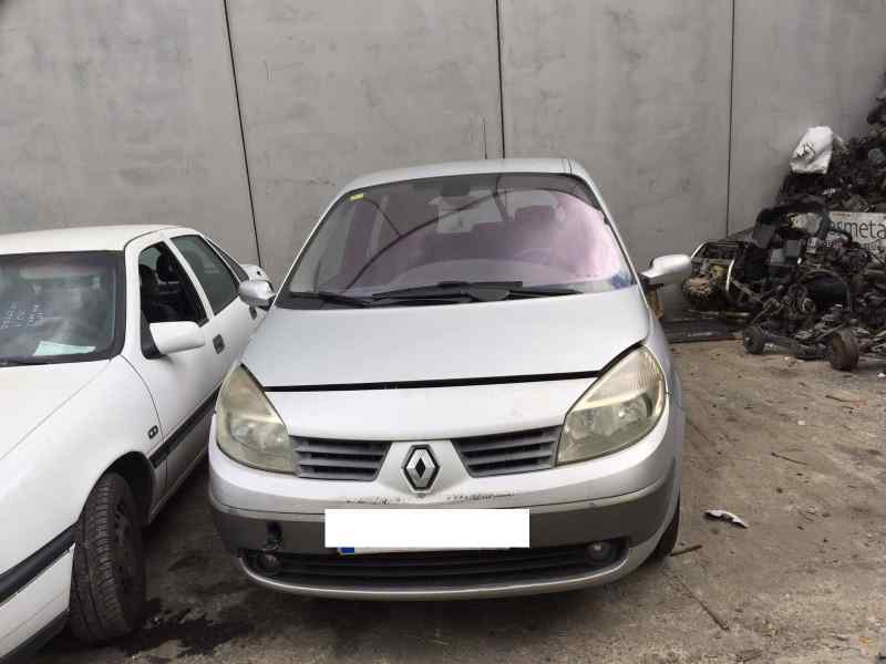 RENAULT SCENIC II Grand Confort Dynamique  1.5 dCi Diesel (101 CV) |   04.04 - 12.05_img_0