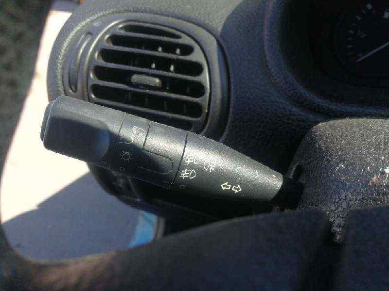 MANDO INTERMITENTES PEUGEOT 206 BERLINA XR  1.9 Diesel (69 CV) |   06.98 - 12.02_img_0