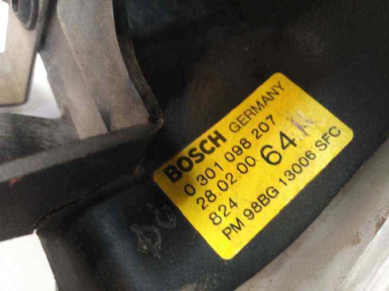 FARO IZQUIERDO FORD MONDEO BERLINA (GD) Ghia  1.8 Turbodiesel CAT (90 CV) |   08.96 - 12.01_img_4