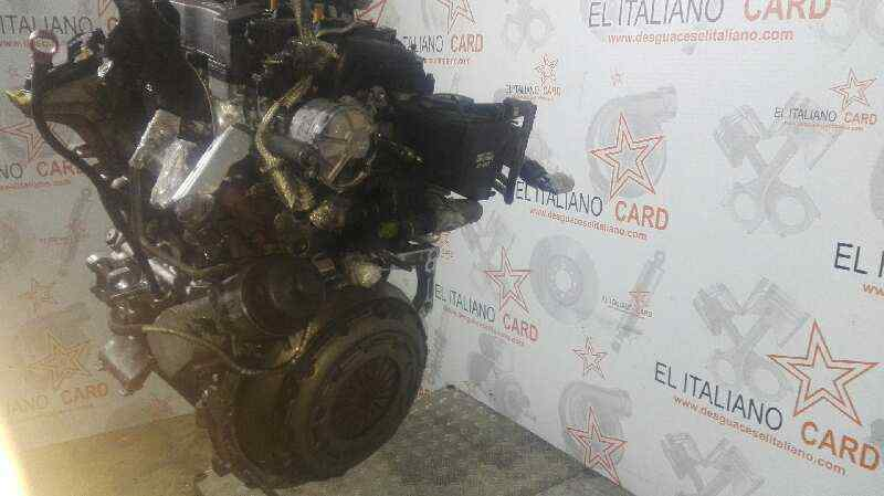 MOTOR COMPLETO PEUGEOT 307 (S1) XR Clim Plus  1.6 HDi (109 CV) |   07.04 - 12.05_img_3